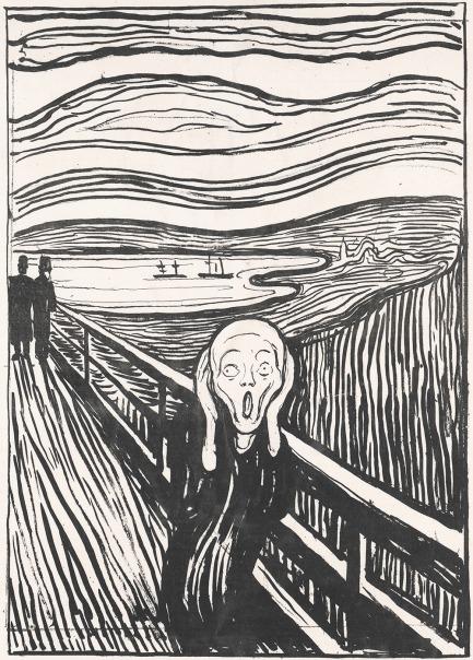 El_Grito_Edvard_Munch_EXPOARTMAD