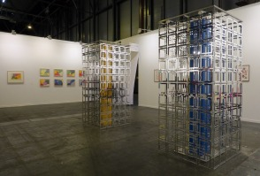 Carla_Arocha_y_Stéphane_Schraenen_Galerie_Isabella_Czarnowska_Berlin_ARCO2016_EXPOARTEMADRID