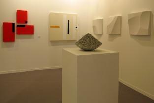Escultura_Max_Bill_Dan_Galeria_ARCO2016_EXPOARTEMADRID