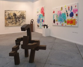 Stand_Galería_BAT_Alberto_Cornejo_ARTMADRID16_EXPOARTEMADRID