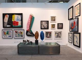 Twitter_Stand_Art_Lounge_Gallery_ARTMADRID16_EXPOARTEMADRID