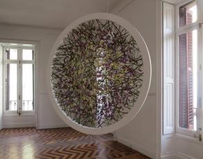 Ver_a_través_gnacio_Canales_Aracil_Exposición_CasaLeibniz_EXPOARTEMADRID