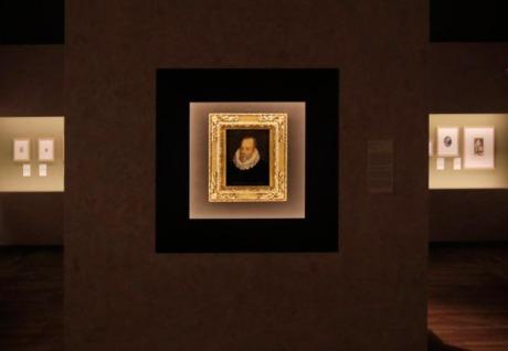 Exposición_Biblioteca_Nacional_Cervantes_EXPOARTEMADRID