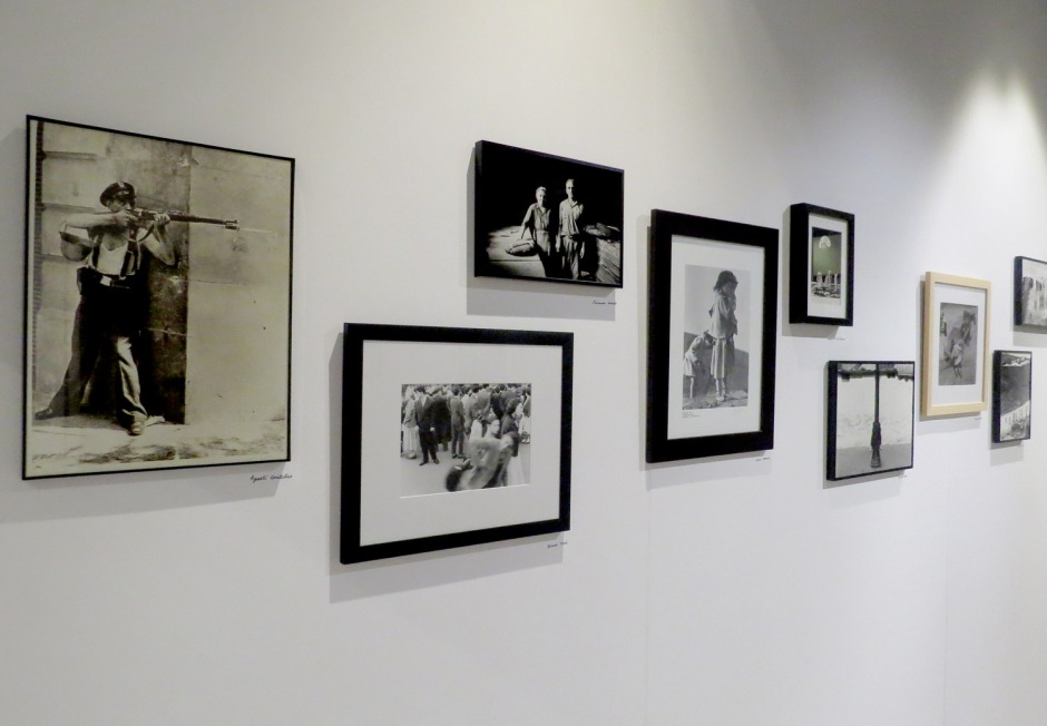 1.ProyectoFotografiaSolidaria.Expoartemadrid