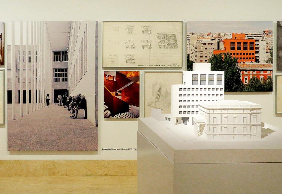 3_Exposición_RafaelMoneo_MuseoThyssen_Expoartemadrid