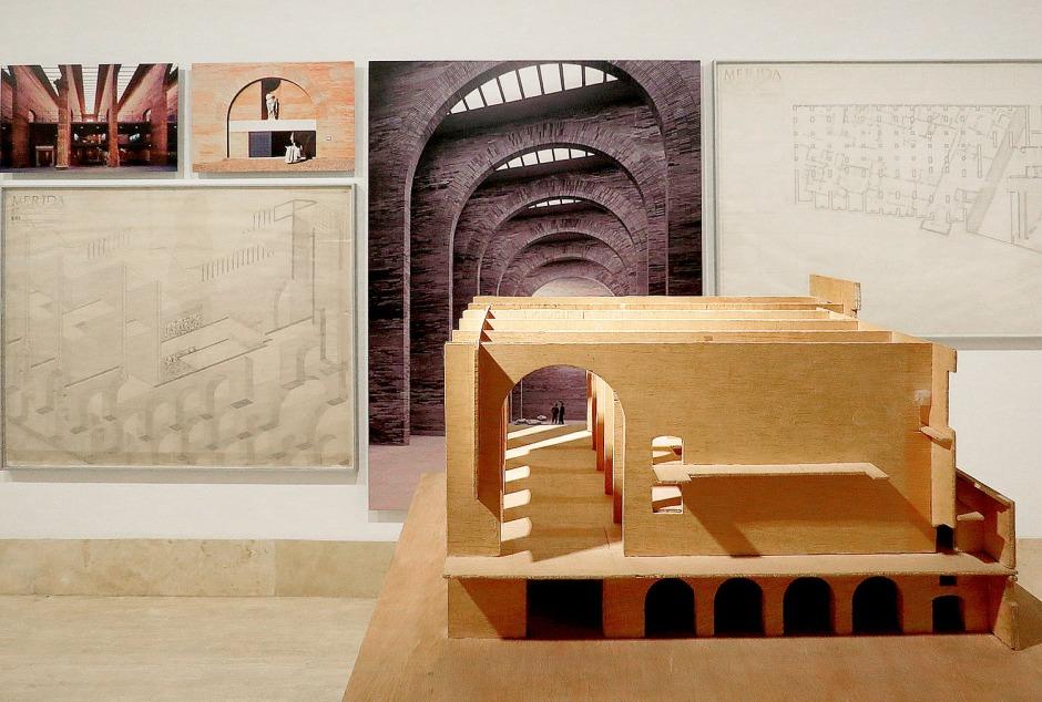 4_Exposición_RafaelMoneo_MuseoThyssen_Expoartemadrid