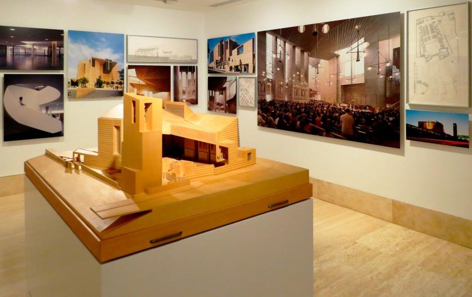 7_Exposición_RafaelMoneo_MuseoThyssen_Expoartemadrid