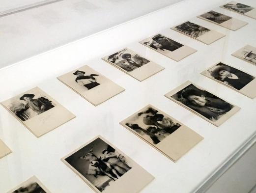 Fotografías de Luis B. Ramos (1935-1950) © Marina Fertré