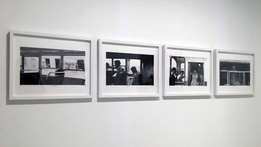 Gertjan Bartelsman, serie Pasajeros (1979-1980) © Marina Fertré