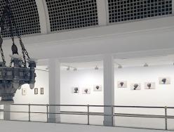 Liliana Angulo, Un negro es un negro (1997-2001) © Marina Fertré