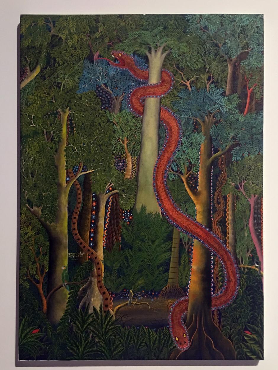 cuatro-Amazonías-Expoartemadrid