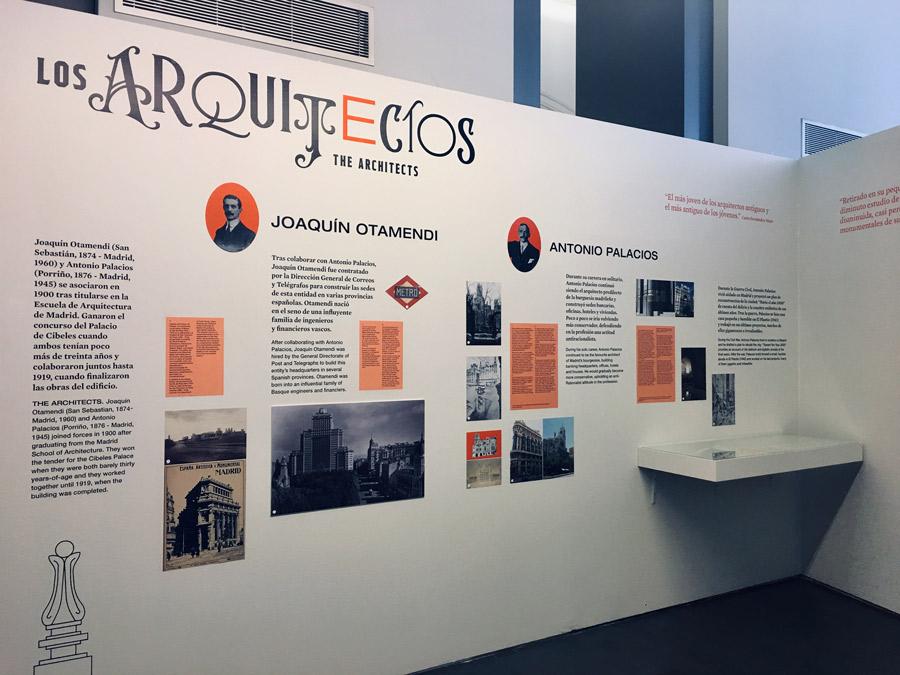 El Palacio De Cibeles Celebra Su Centenario Con David Bestué