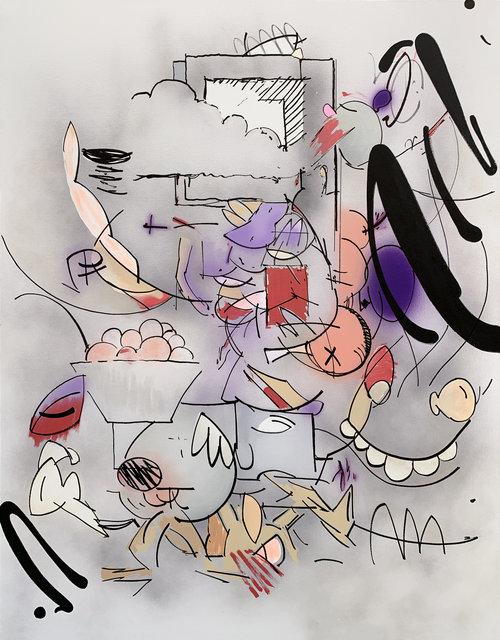ocho-Maillo-LivingTogether